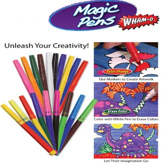 Magic-Pens As Seen On TV