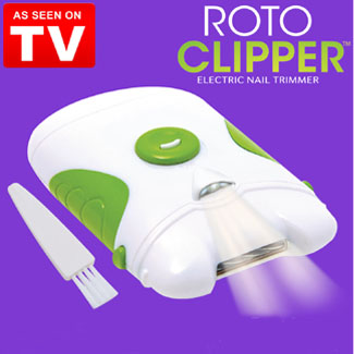 Roto-Clipper As Seen On TV