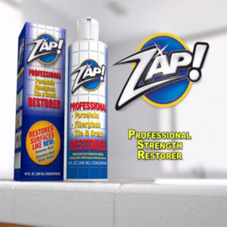 ZAP RESTORES As Seen On TV